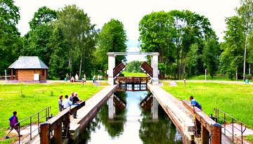 Гродно - Авгутовский канал, 2 дня-412233241