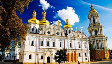 Новый год в Киеве ж/д-557340023