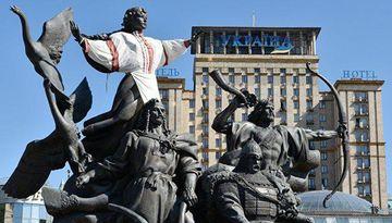 Новый год в Киеве ж/д-161434175