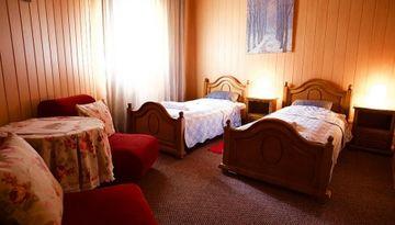 """Отель """"Закарпатская колыба"""" в Одессе-547355771"""