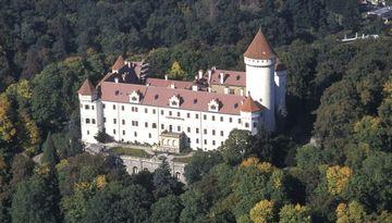 Дрезден - замок Конопиште - Прага - Вена -16686377