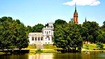 Вильнюс - Друскининкай - Варшава-1944755529