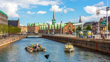 Дания-Швеция: Каунас - Копенгаген - Стокгольм - Рига -1693566932
