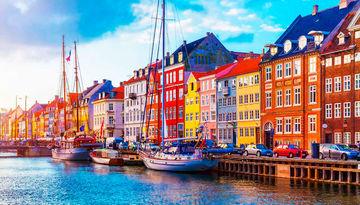 Дания-Швеция: Каунас - Копенгаген - Стокгольм - Рига -1067661602