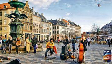 Дания-Швеция: Каунас - Копенгаген - Стокгольм - Рига -1943977539