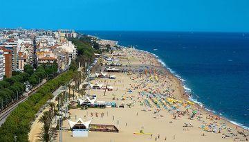Отдых в Испании-394130476