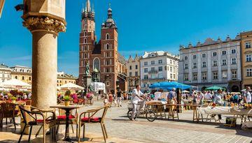 Краков - город Королевской Славы!-2103382639