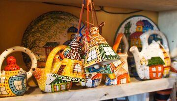 Что привезти из Львова — сувениры, кофе, шоколад и наливки!