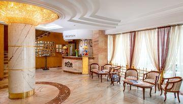 Отель Евроотель 3*, Львов-1498096530