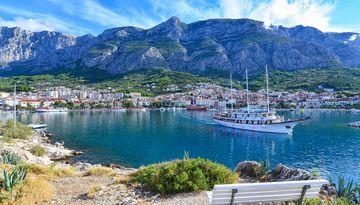 Отдых в Хорватии-1195034572