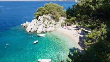 Отдых в Хорватии-1007259184