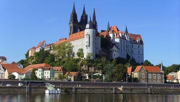 Тур в Германию новинка! Без ночных переездов-408678349