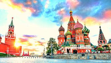 Ж/д тур в Москву-61944679