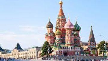 Тур в Москву-1238005351
