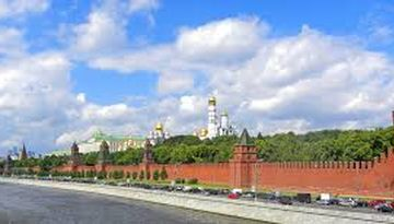 Тур в Москву-425162903
