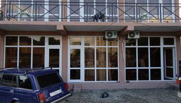 Гостевой дом «Airins Park», Гагра-1687202129