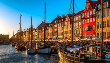 Рига - Стокгольм - Норвежские фьорды - Осло - Гётеборг - замки Дании - Копенгаген-813739581