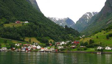 Путешествие по Норвегии-475644607