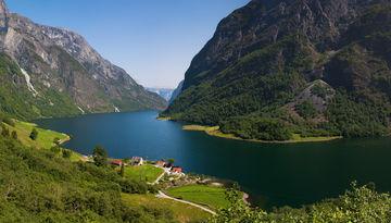 Путешествие по Норвегии-1326796272