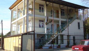 Гостевой дом «У Риты», Новый Афон-424194709
