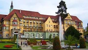 Relax-тур с отдыхом в SPA отеле-1573698070
