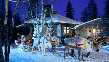 Новый год в Норвегии-572072962