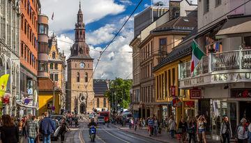 Путешествие по Норвегии-1370996256
