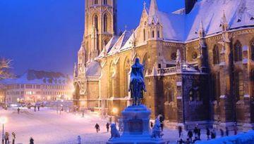 Новый год в Вене-1770500106