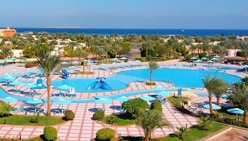 PHARAOH AZUR RESORT 5* (Хургада)-1823055809