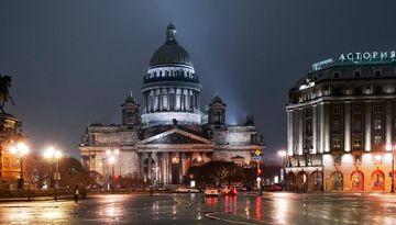 Рождественский Санкт-Петербург-447213748