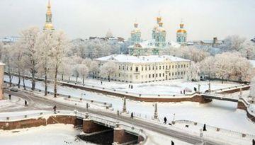 Рождественский Санкт-Петербург-1542796797