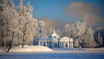 Рождественский Санкт-Петербург-393290766