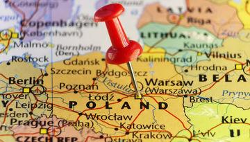 На выходные в Варшаву -495358834