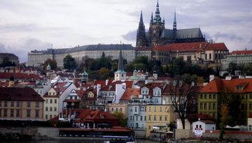 Прага-Чешский Крумлов-Вена-703559735