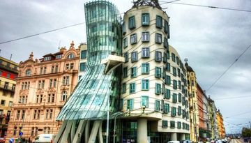 Три дня в Праге-450123588