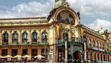 Три дня в Праге-275830901
