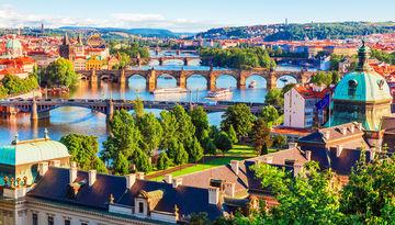Прага на выходные-795571295
