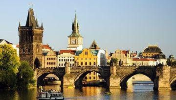 Прага на выходные-1010659264