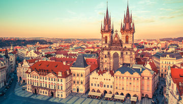 Будапешт - Вена - Прага-1457835931