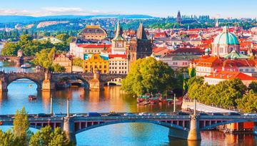 Прага - Дрезден - Вроцлав*-989469011