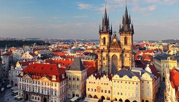 Прага на выходные-1547503792