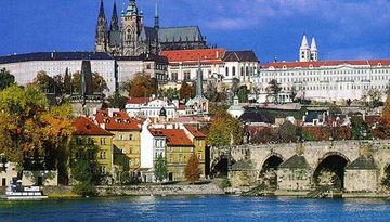 Вроцлав - Прага-54701885