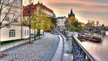 Три дня в Праге-962877176