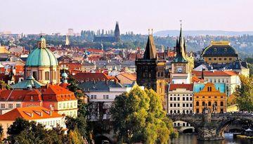 Прага - Дрезден - Вроцлав*-1106530054