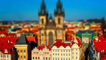 Mini-Prague: Прага - Дрезден (4 дня)-662700842