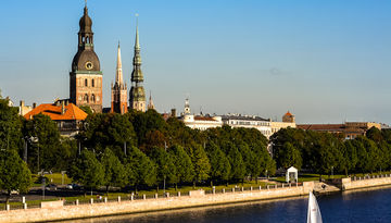 Таллин - Стокгольм - Рига-415595262