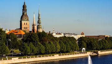 Рига - Юрмала* - Вильнюс-1976918254