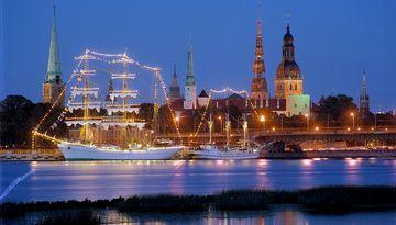 Три столицы Балтики-2129478831
