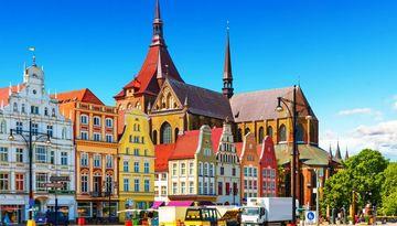 Северная Германия-333691890