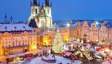 Рождественские ярмарки Европы-1606832183